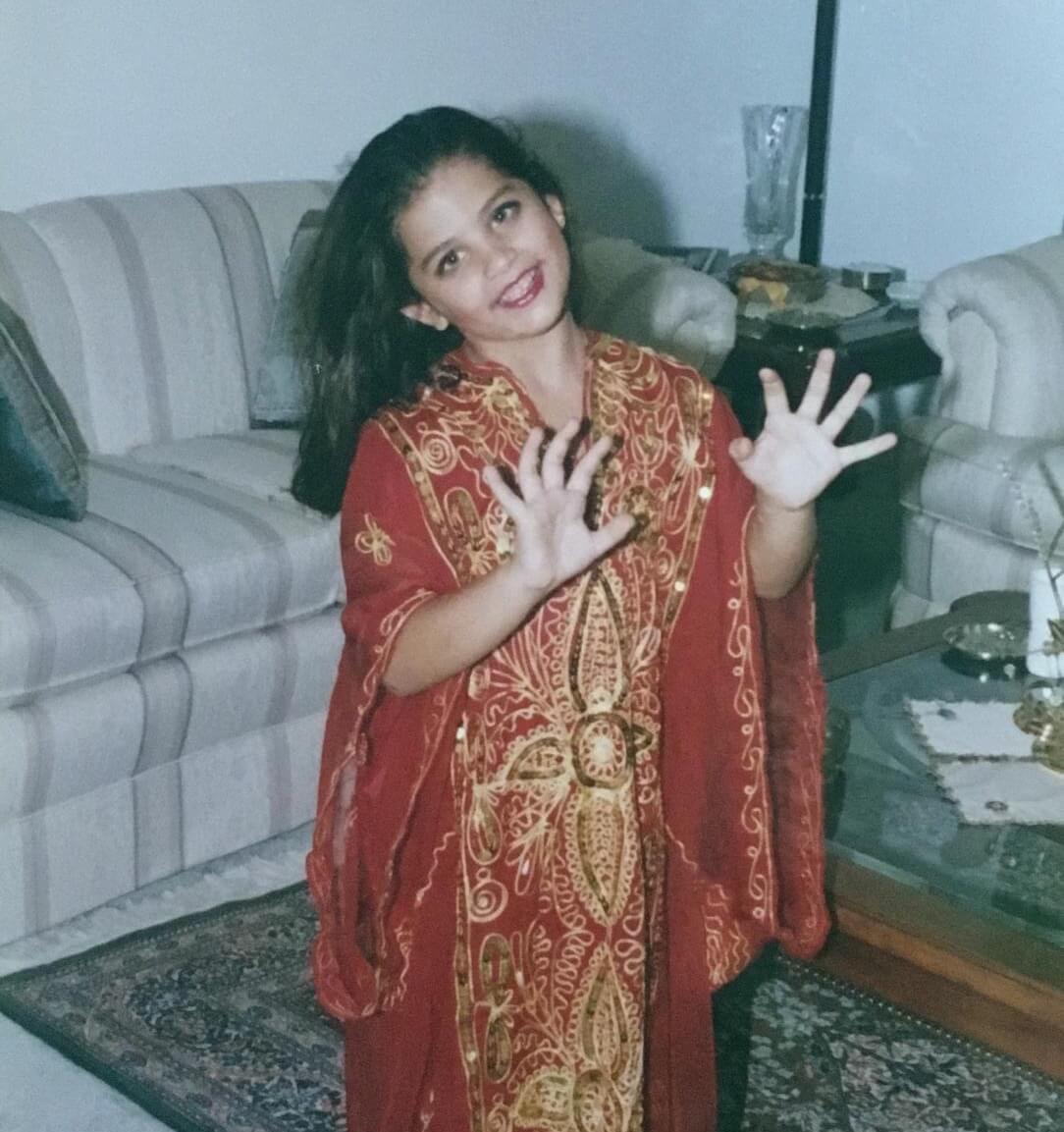 Ruba Halaoui