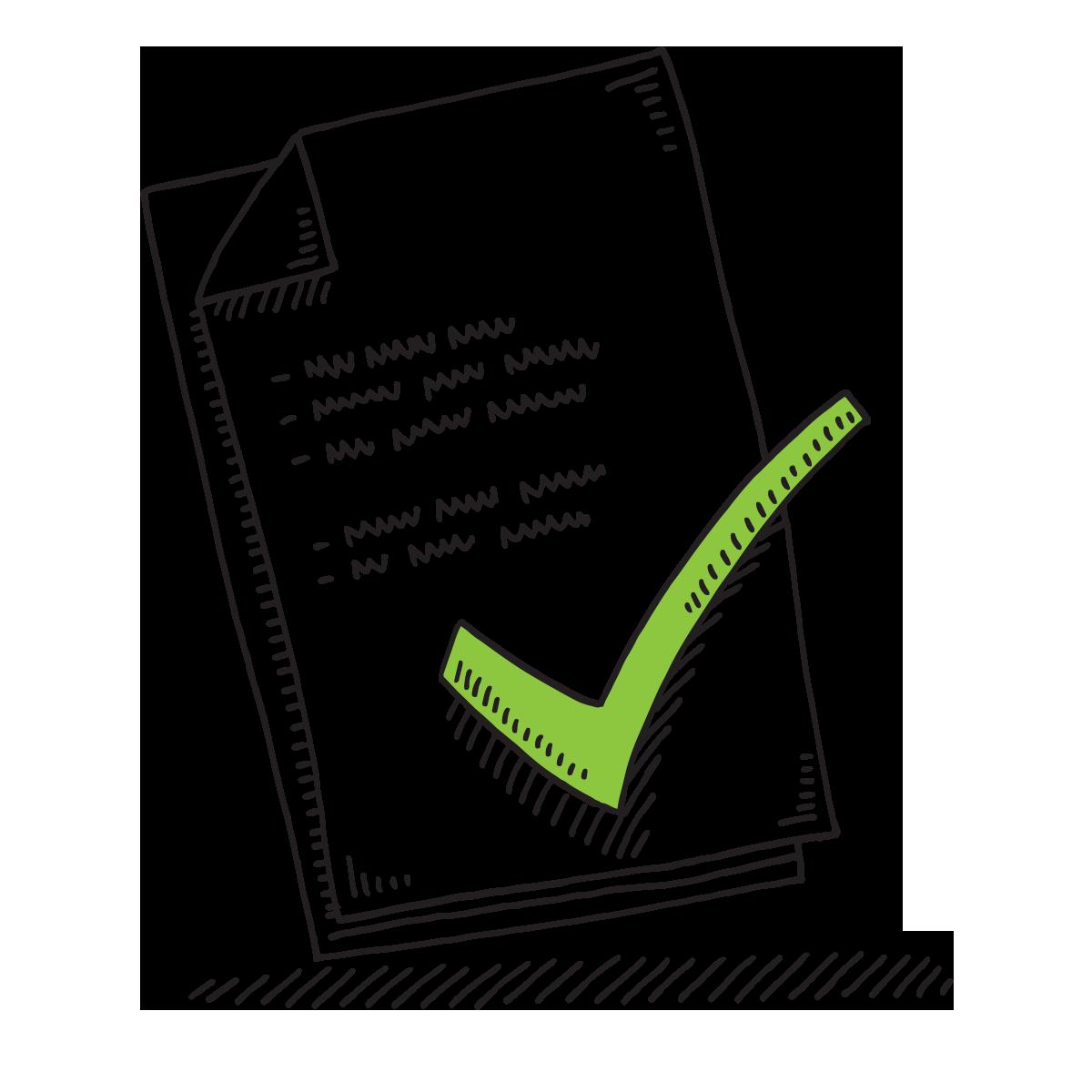 EHL Solicitors   checklist