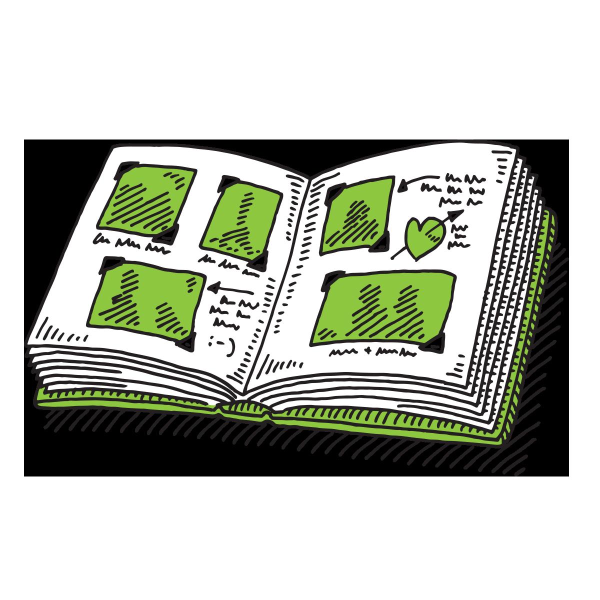 EHL Solicitors   book icon