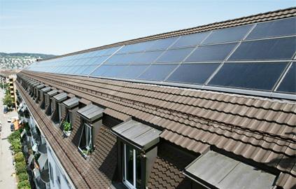 Solaranlagen von Solarline-Güttinger