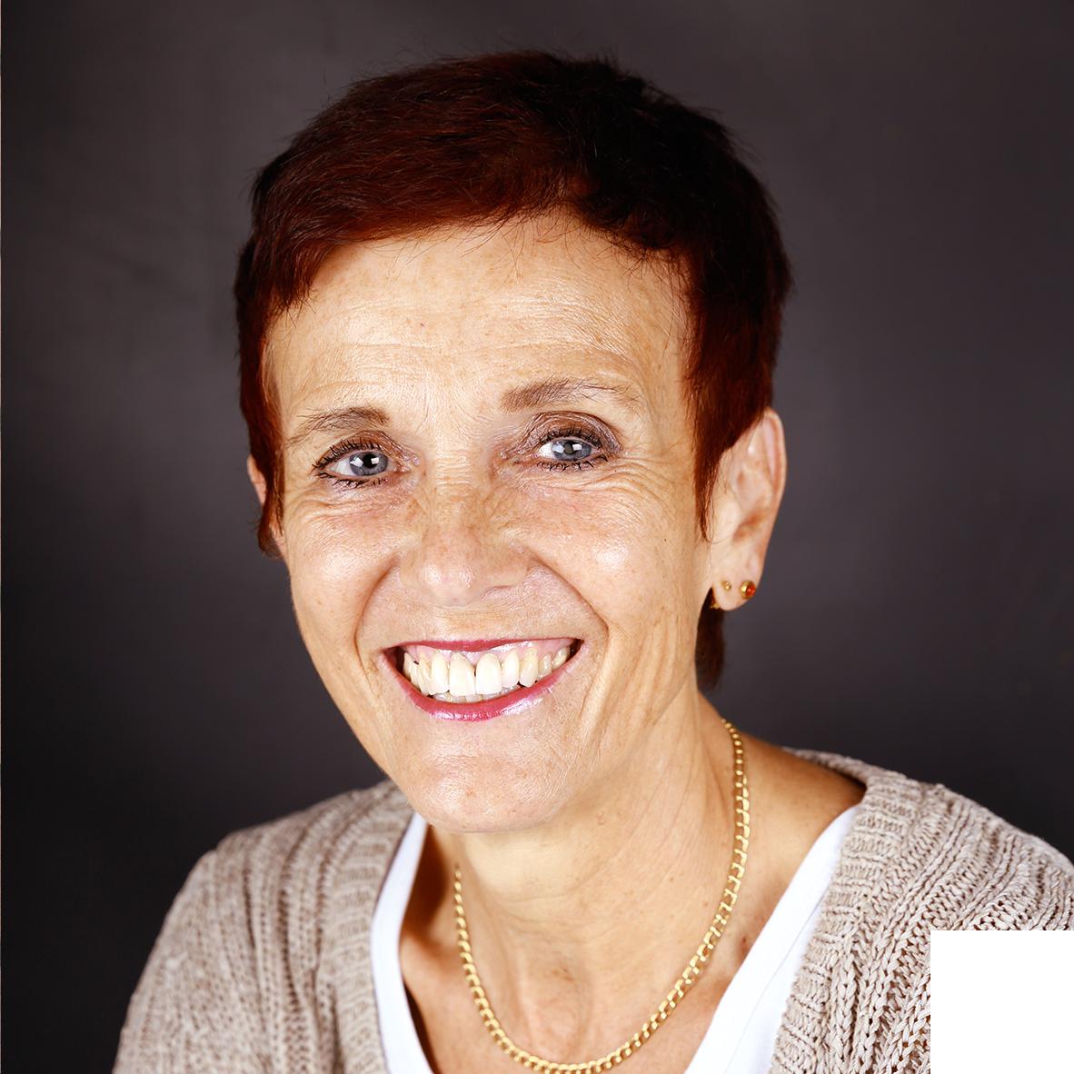 Frau Christa Braun-Weissen