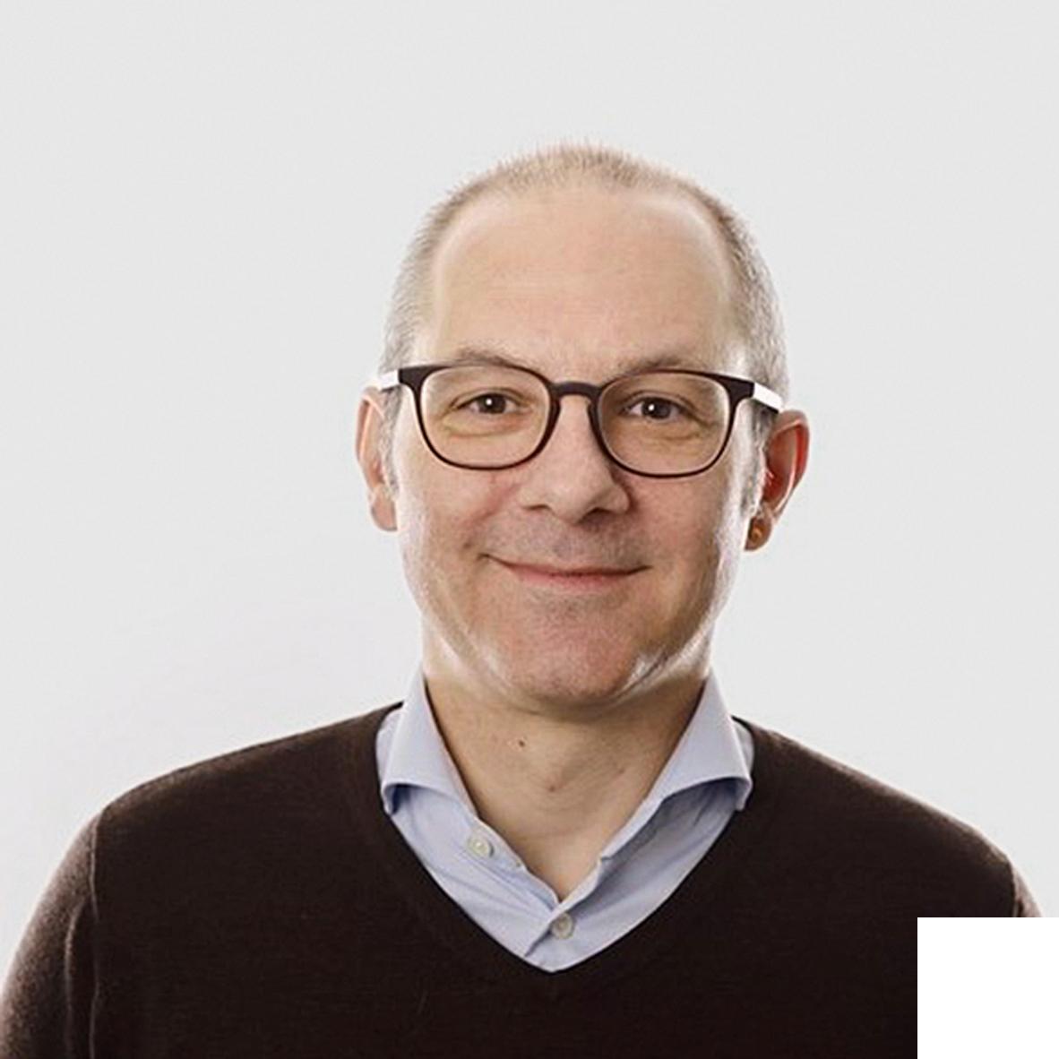 Herr Stefan Baumann