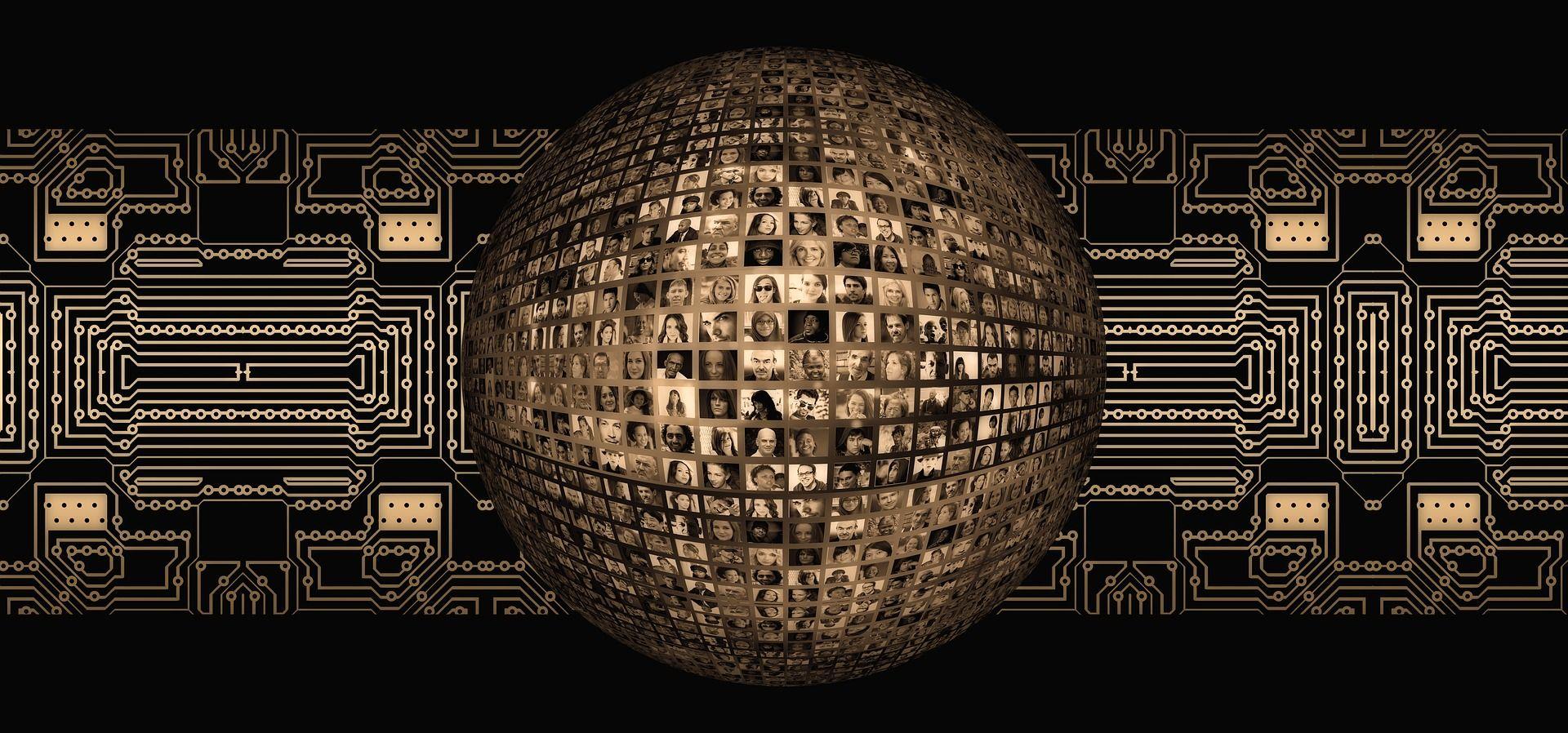 Trust makes the digital world go round