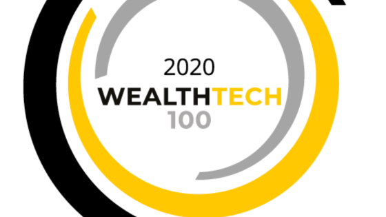 WealthTech100 recognises PassFort, transforming investment & banking