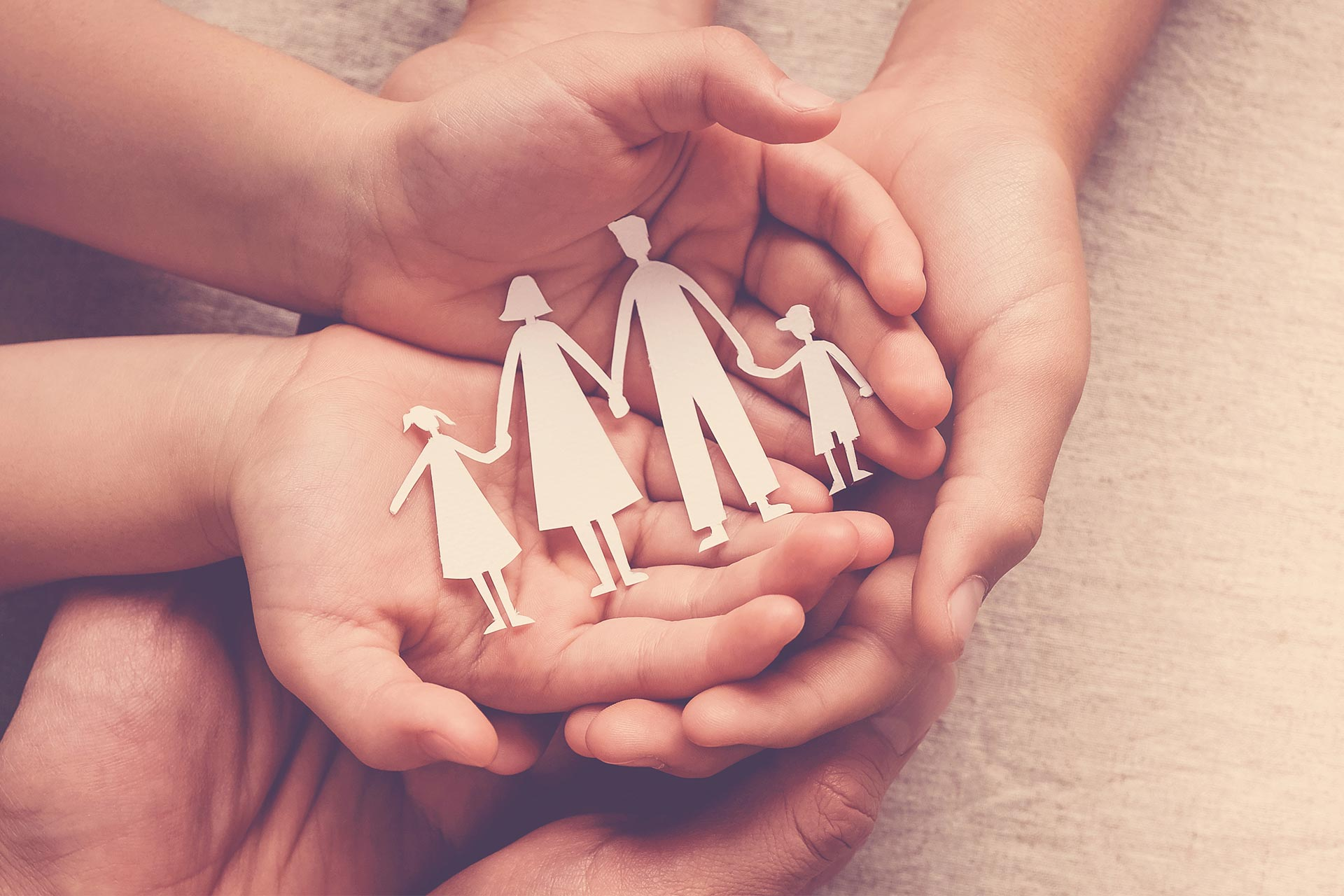 FREE consultations with our Family Law experts