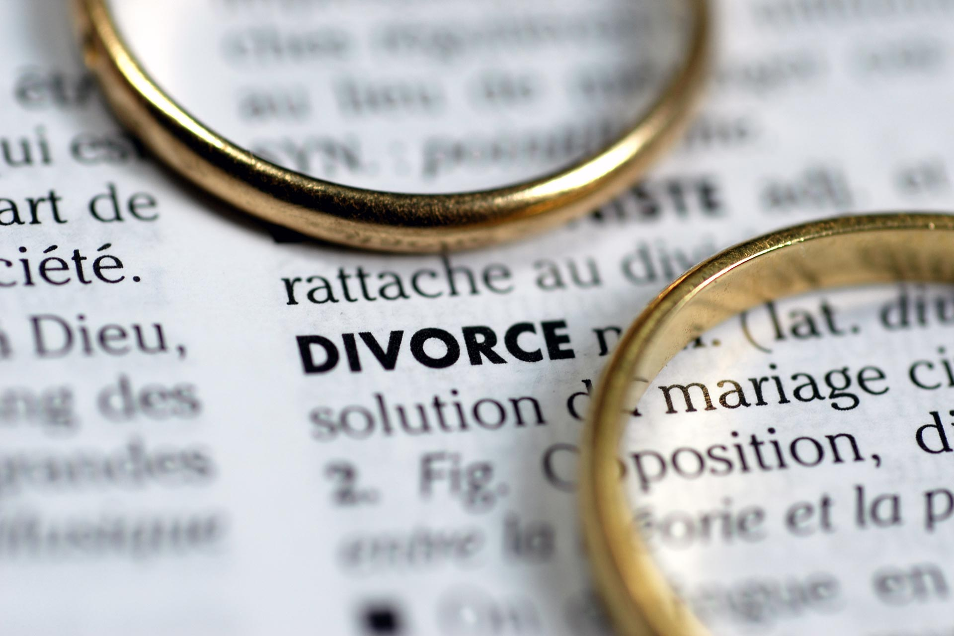 No Fault Divorce will bring an end to the 'Blame Game'