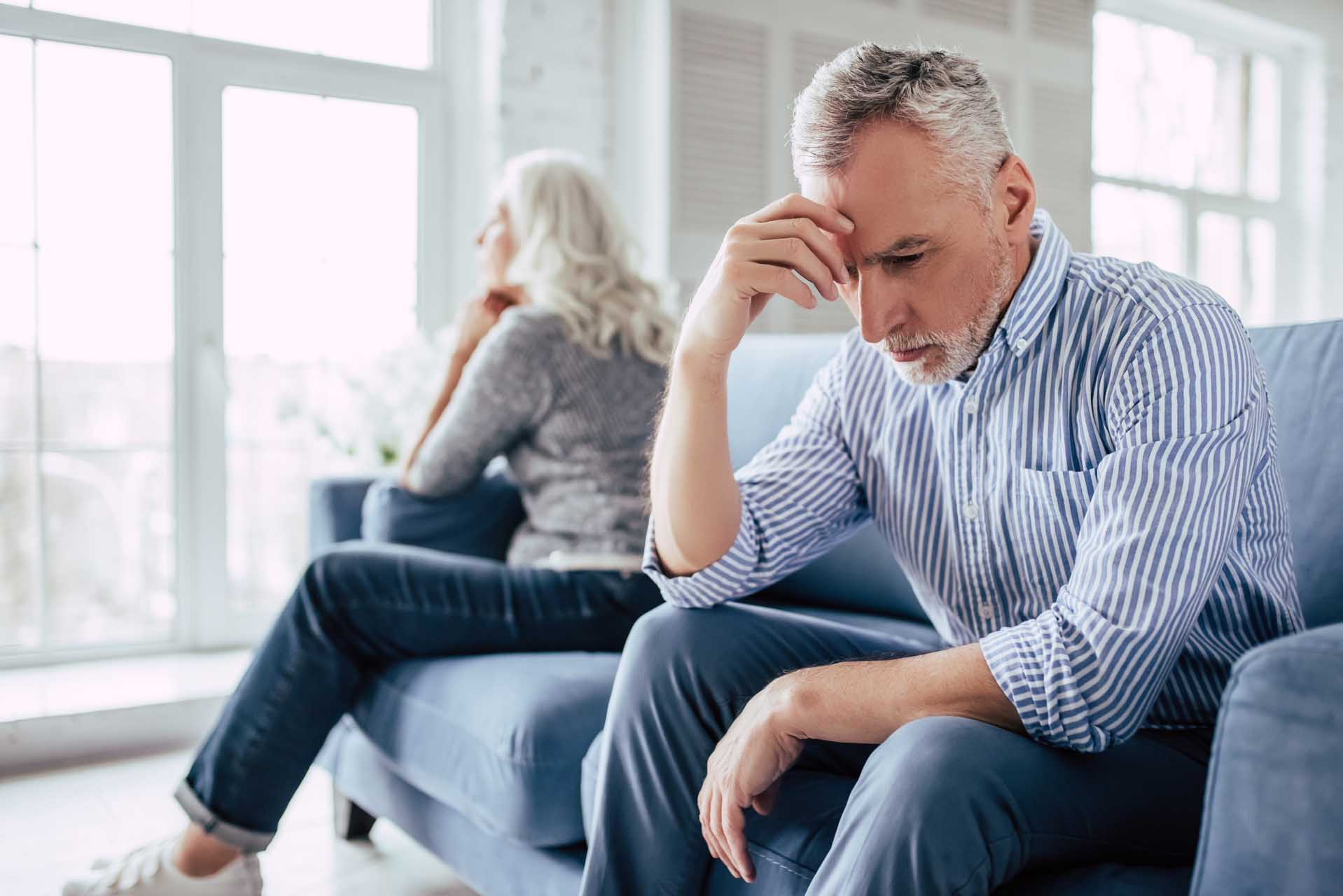 Tips on preparing yourself for divorce