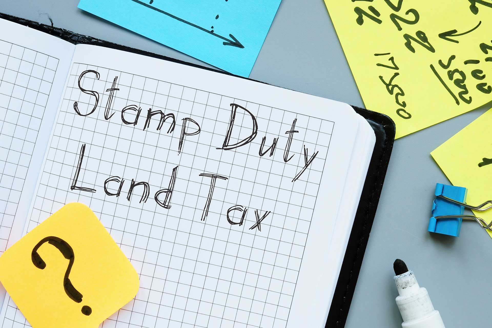 Stamp Duty holiday - how does it affect you?