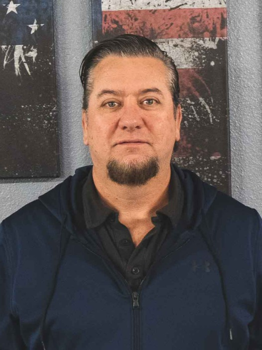 Chad Collings - Owner of Pride Plumbing Heating And Cooling