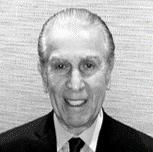 Morris Bailey