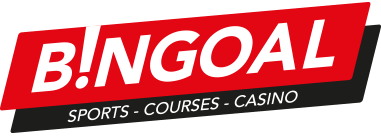 Bingoal casino en ligne - Logo