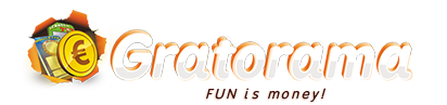 Gratorama Casino Belgique Logo