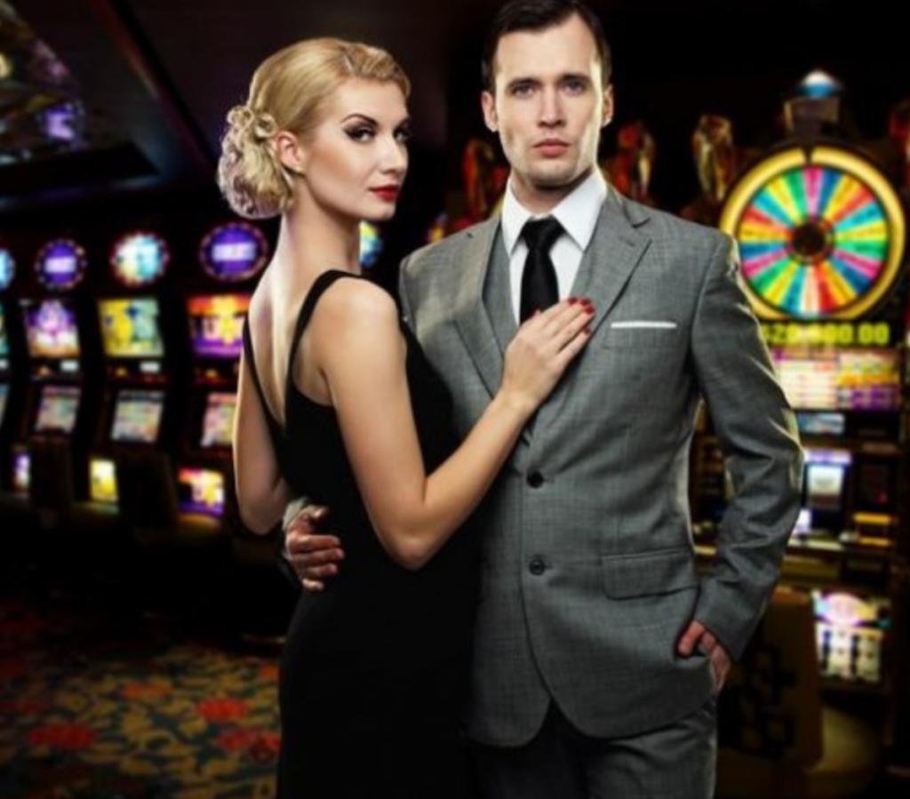 Casino de style 2021