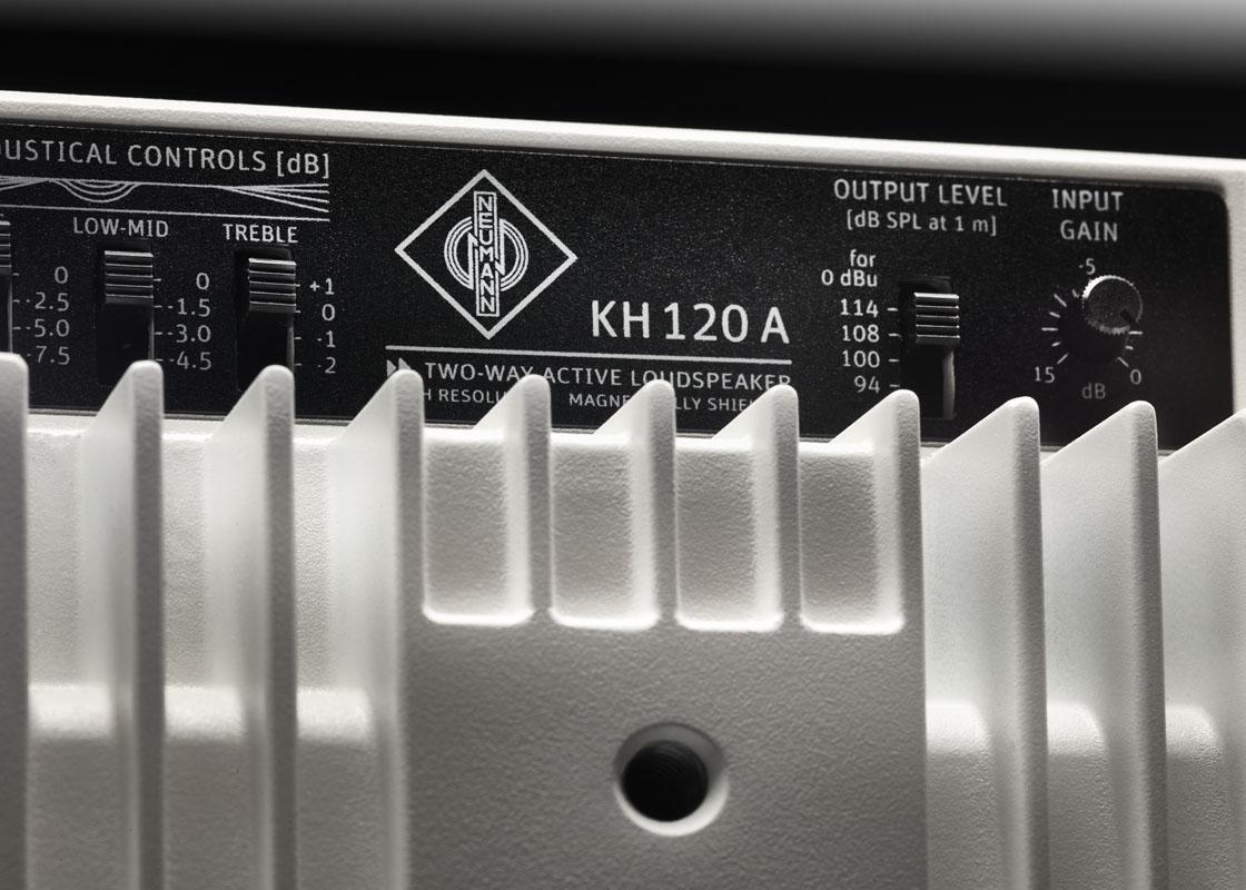 Neumann K 120 A W