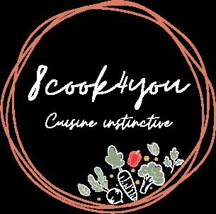 8cook4you logo