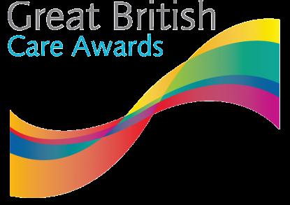 Great British Care award