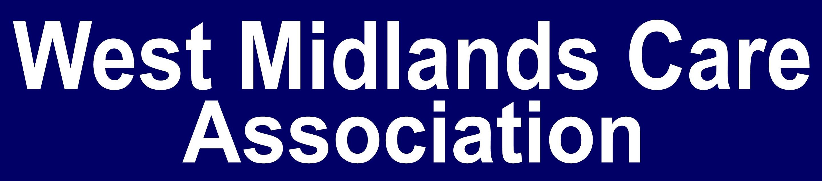 West Midlands Care Association awad