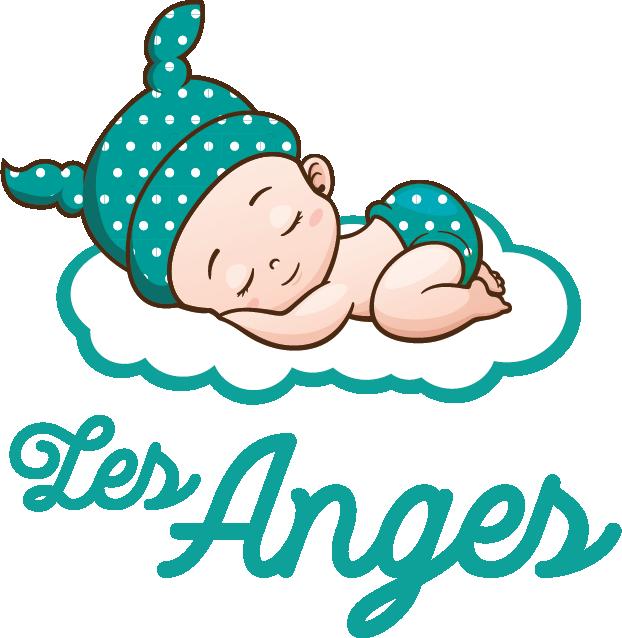 logo micro crèche des anges 2