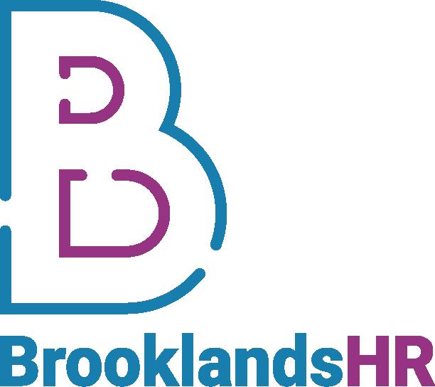 brooklandsHR logo
