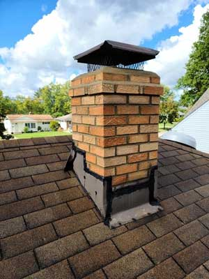chimney repair Cleveland