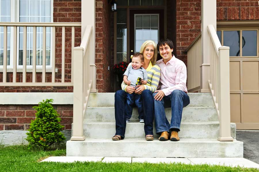 happy home owners cleveland