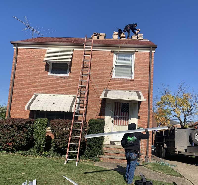 driveway repair cleveland