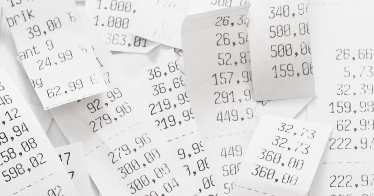 Automate expense reports and reimbursements