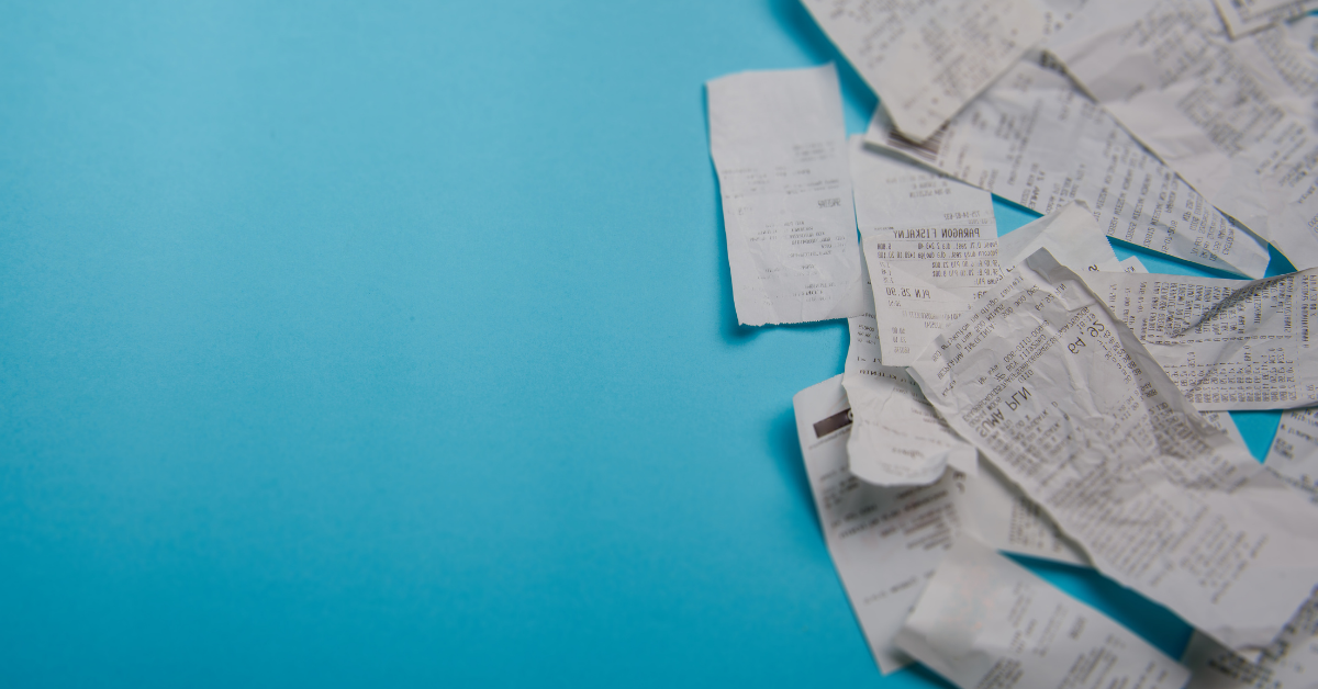 How Receipt Scanning Software Can Benefit Small Businesses
