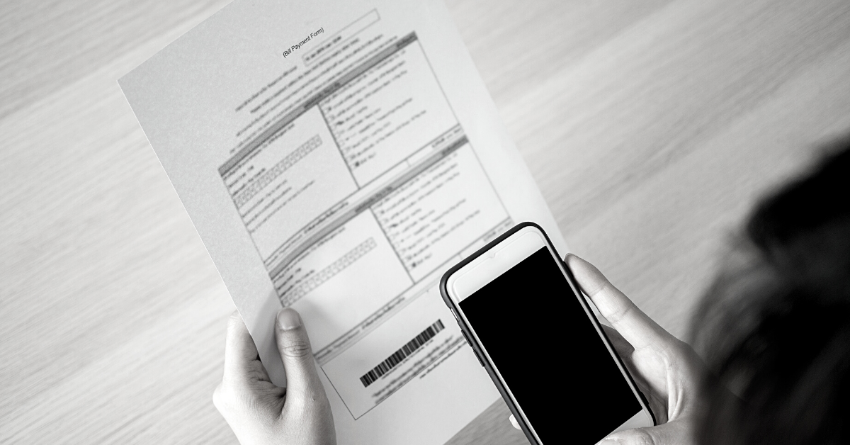 What is Optical Character Recognition (OCR)?