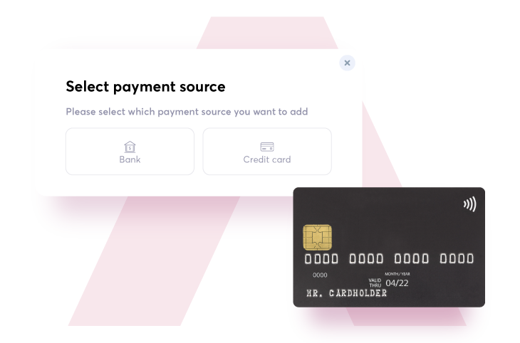 New: Pay business bills by credit card in Corpay One