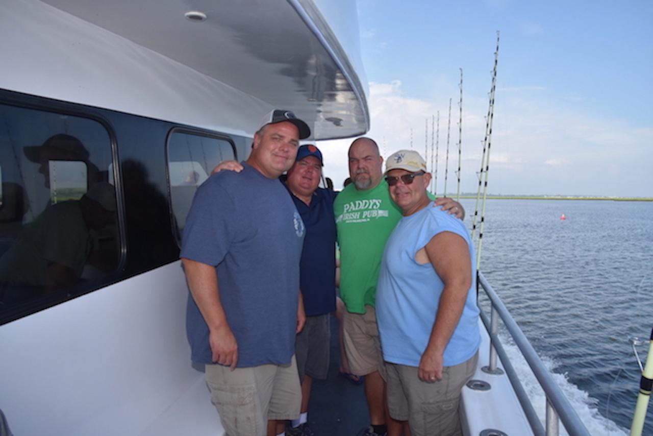 2019 Fishing Trip Part IV