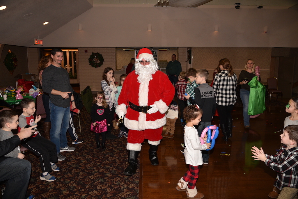 2019 Kids Holiday Party Part I