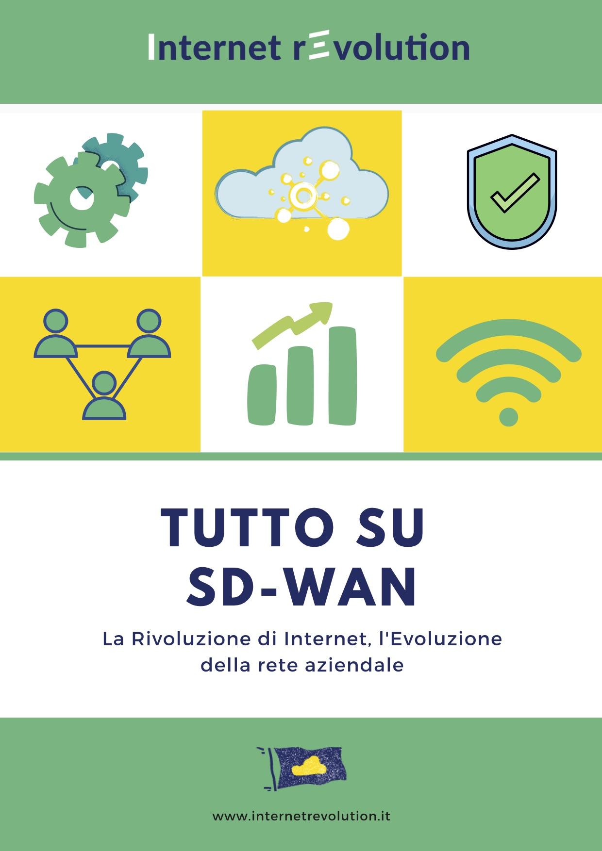 Ebook: Tutto sulla SD-Wan
