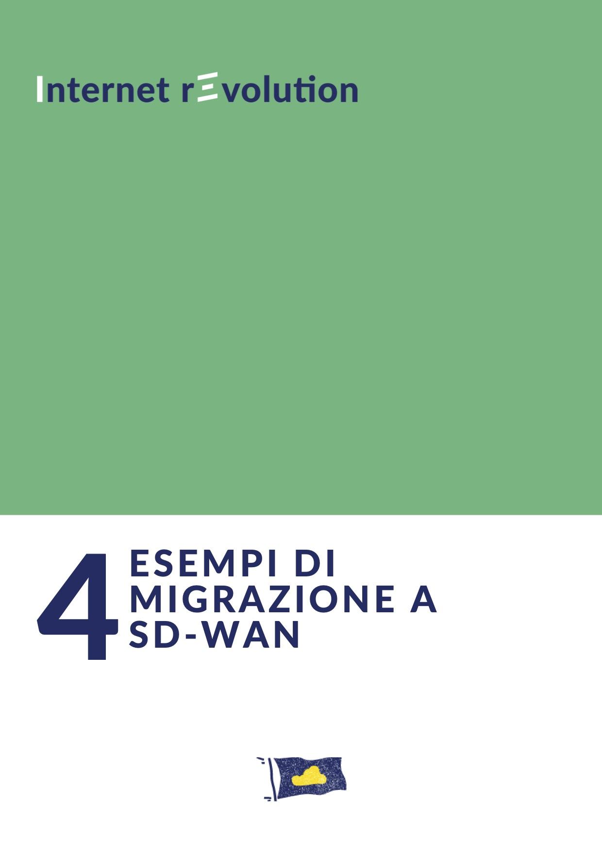 Migrazione a SD-WAN