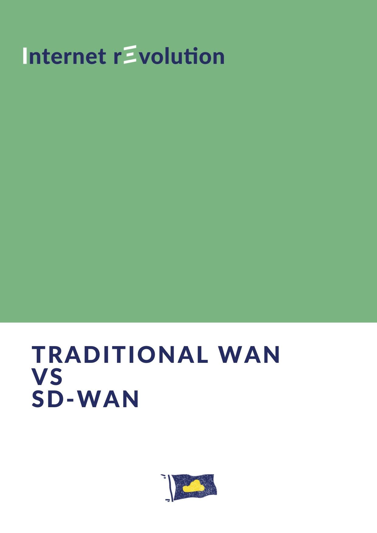Wan vs SD-WAN