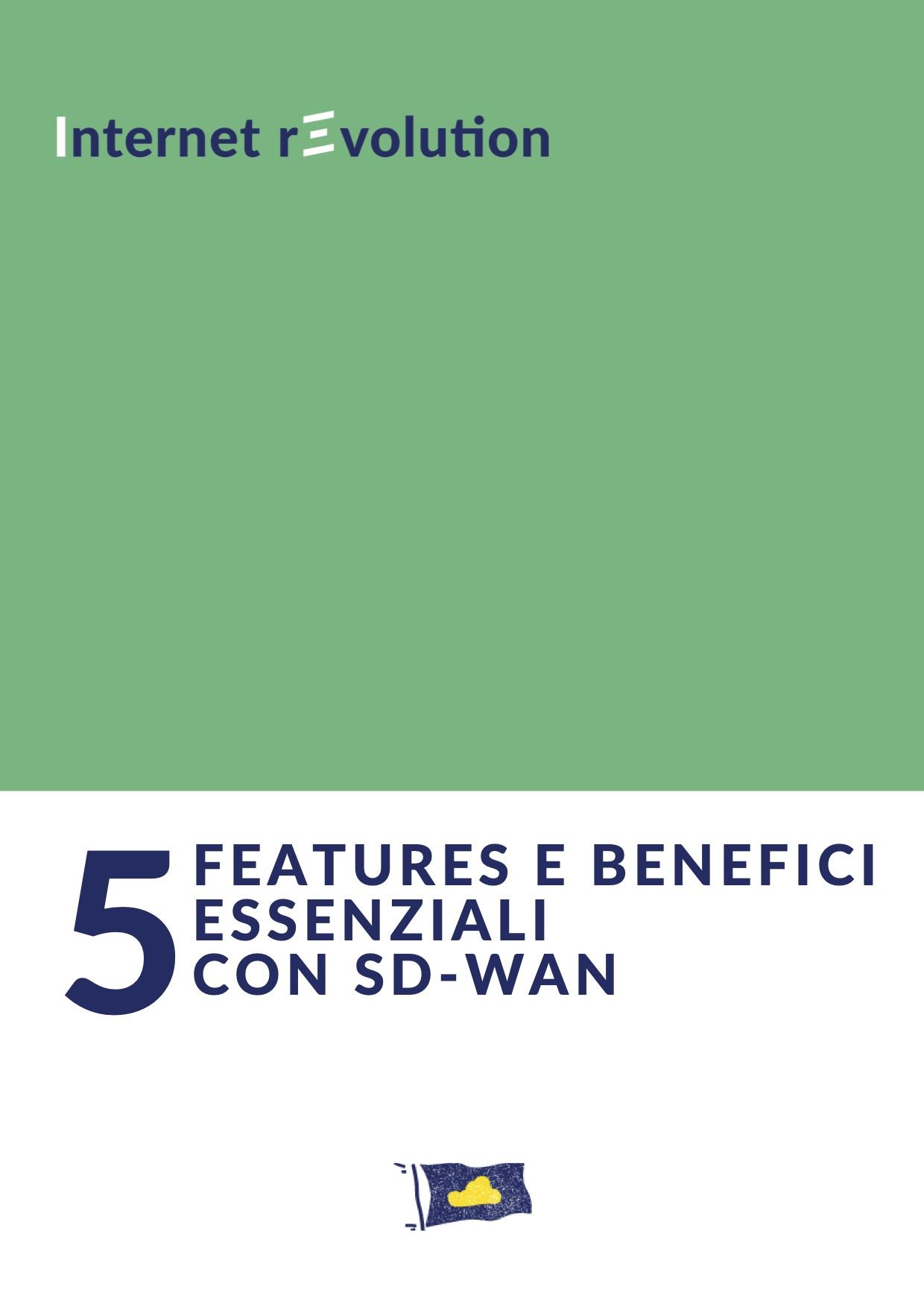 I benefici di SD-WAN