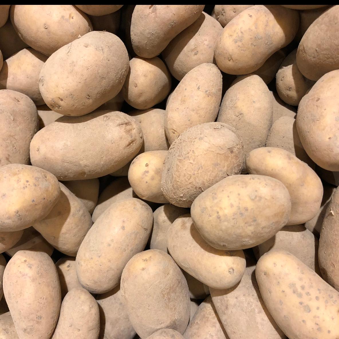 Pommes de terre frites vrac 1kg