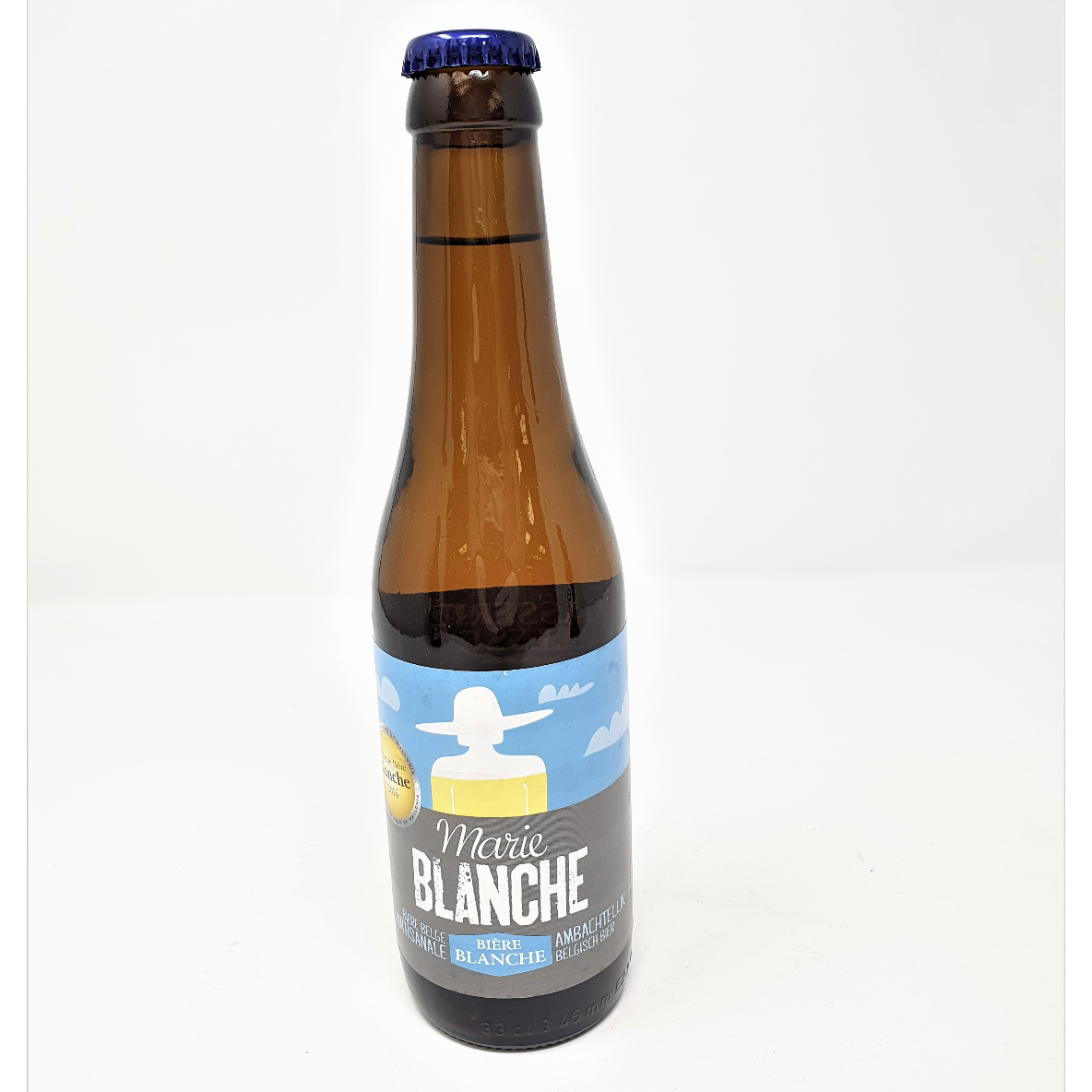Marie blanche 33 cl