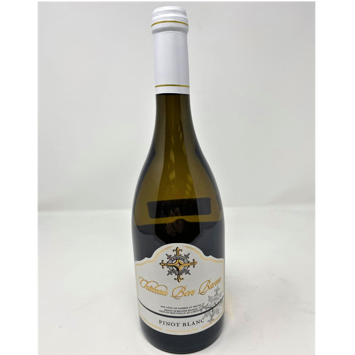 Pinot blanc Bon Bar 2016 75cl