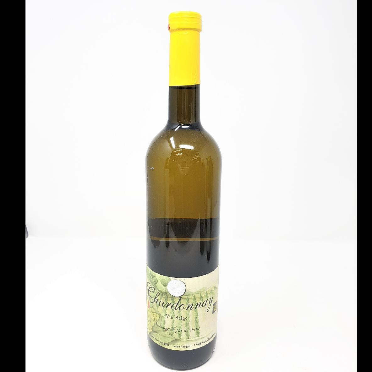 Chardonnay Marnières 2018 75cl