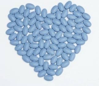 Pílula Sexual Masculina e o Coração