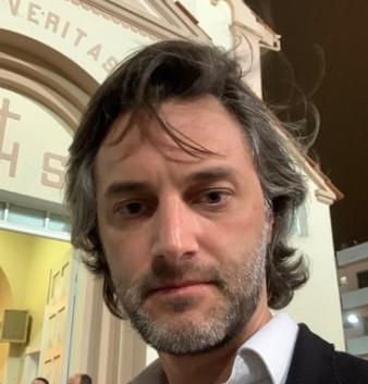 Rodrigo Tufariello
