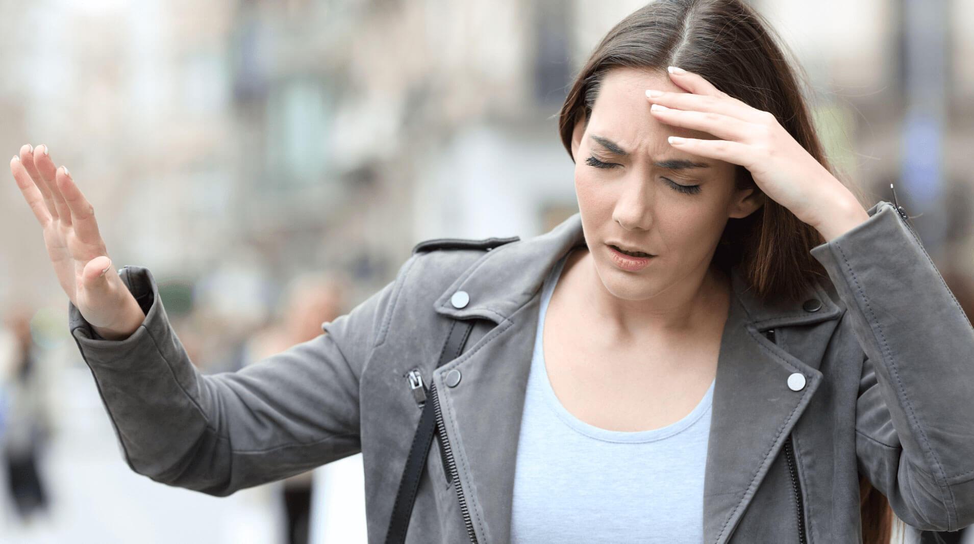 Hipotensão Postural: Você Já Sentiu Tonturas ao Levantar-se?