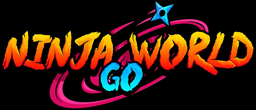 Ninja World Go