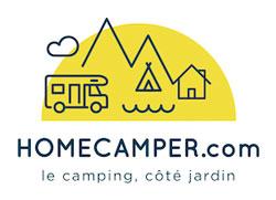 logo homecamper