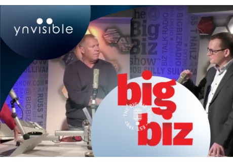 Ynvisible Interactive talks to the Big Biz Show (video)