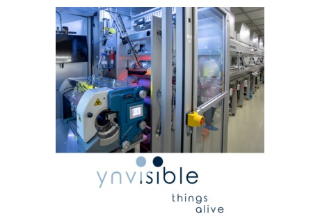 Ynvisible to Close Private Placement