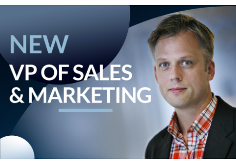 Ynvisible Interactive Appoints Tommy Höglund Vice President of Sales & Marketing
