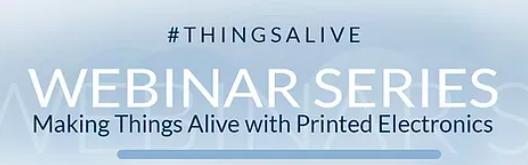 Making Things Alive Webinar Series: Webinar 5-Investor Update