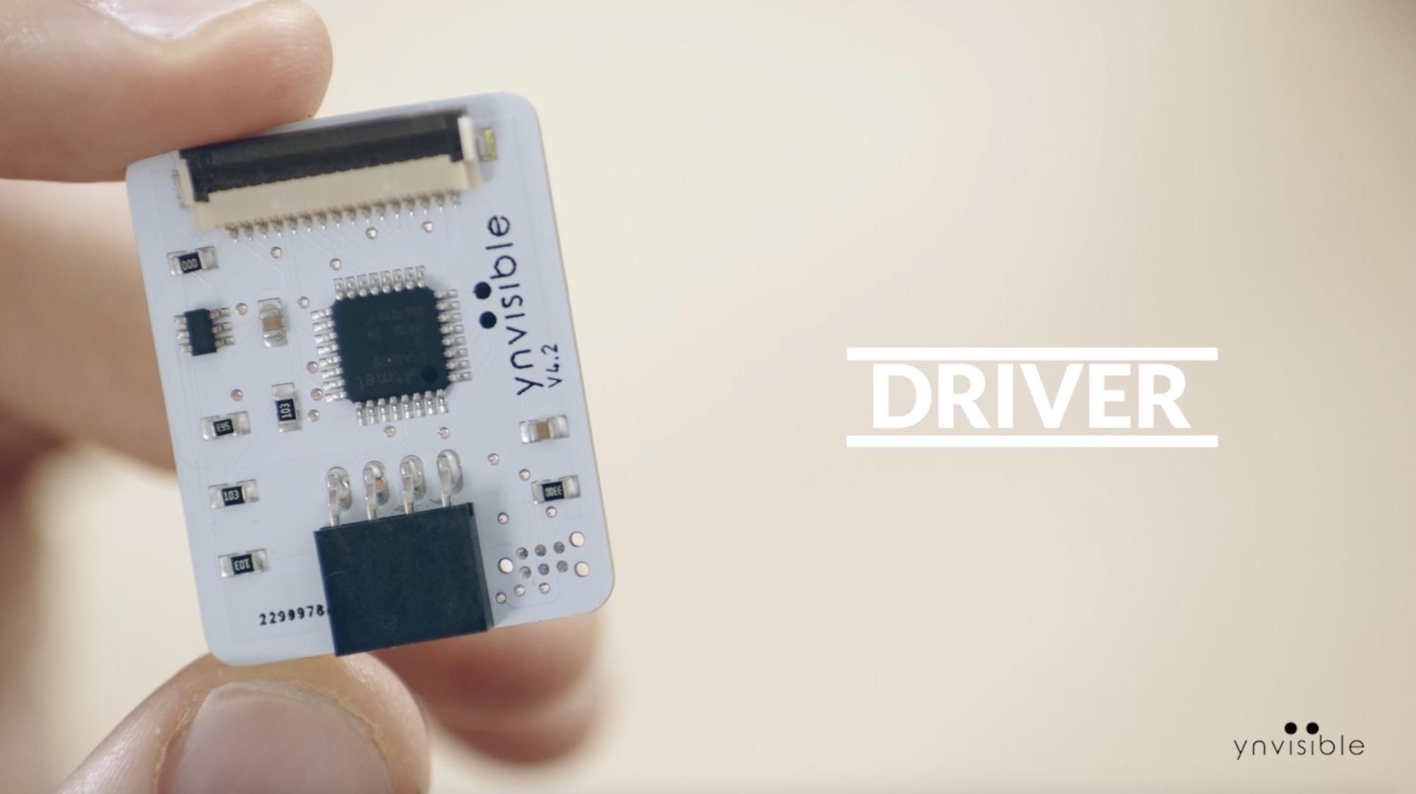 Driver 4 Tutorial